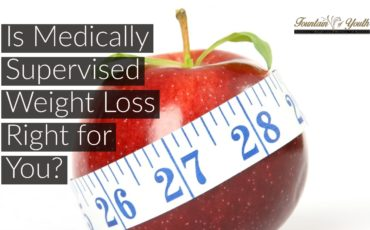 Is Medically Supervised Weight Loss Right for You?