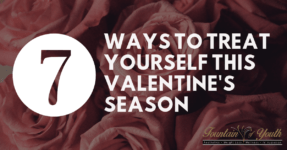 7 Ways to Treat Yourself This Valentine's Season